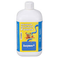 Каталізатор Enzymes+ 1 ltr Advanced Hydroponics Netherlands РОЗПРОДАЖ СКЛАДУ