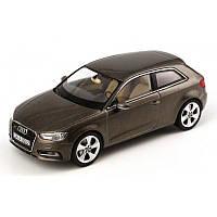 Модель Audi A3, Dakota grey, 2013, Scale 1 43, артикул 5011203023