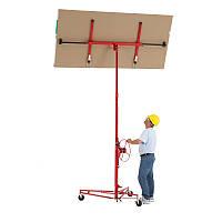 Підйомник для гіпсокартону (ГЛК) KRAFT & DELE 3.5 м, фото 1