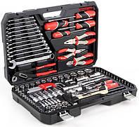 Набор инструментов 122 элемента YATO YT-38901, фото 1