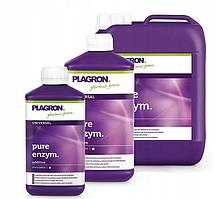 Ензим добавка PLAGRON Pure Enzyme субстратный стимулятор 250 мл РОЗПРОДАЖ СКЛАДУ