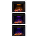 Электрокамин Royal Goodfire 23 LED (2D, звуковой эффект), фото 3