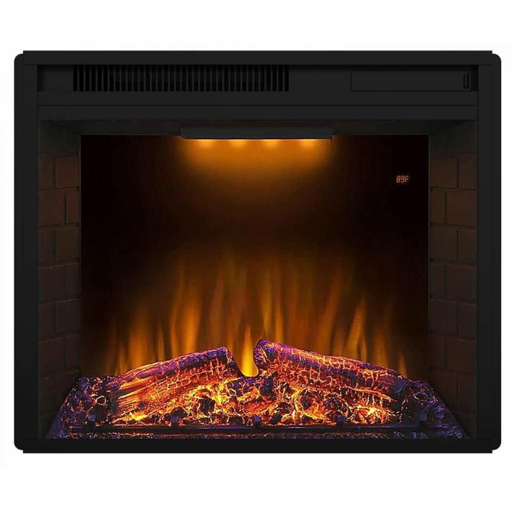 Электрокамин Royal Goodfire 23 LED (2D, звуковой эффект)