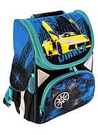 Школьный ранец с ортопедической спинкой TM Josef Otten для мальчиков Winner, фото 1