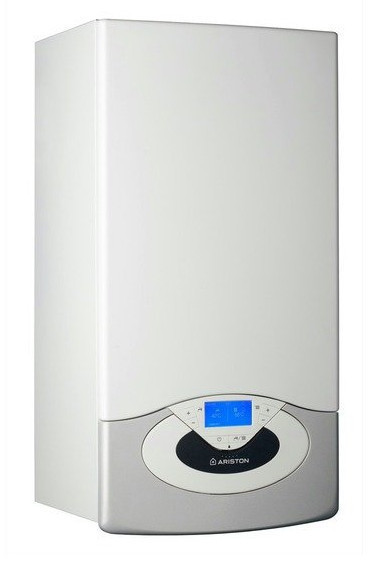 Конденсационный газовый котел Ariston Genus PREMIUM EVO HP 45kW