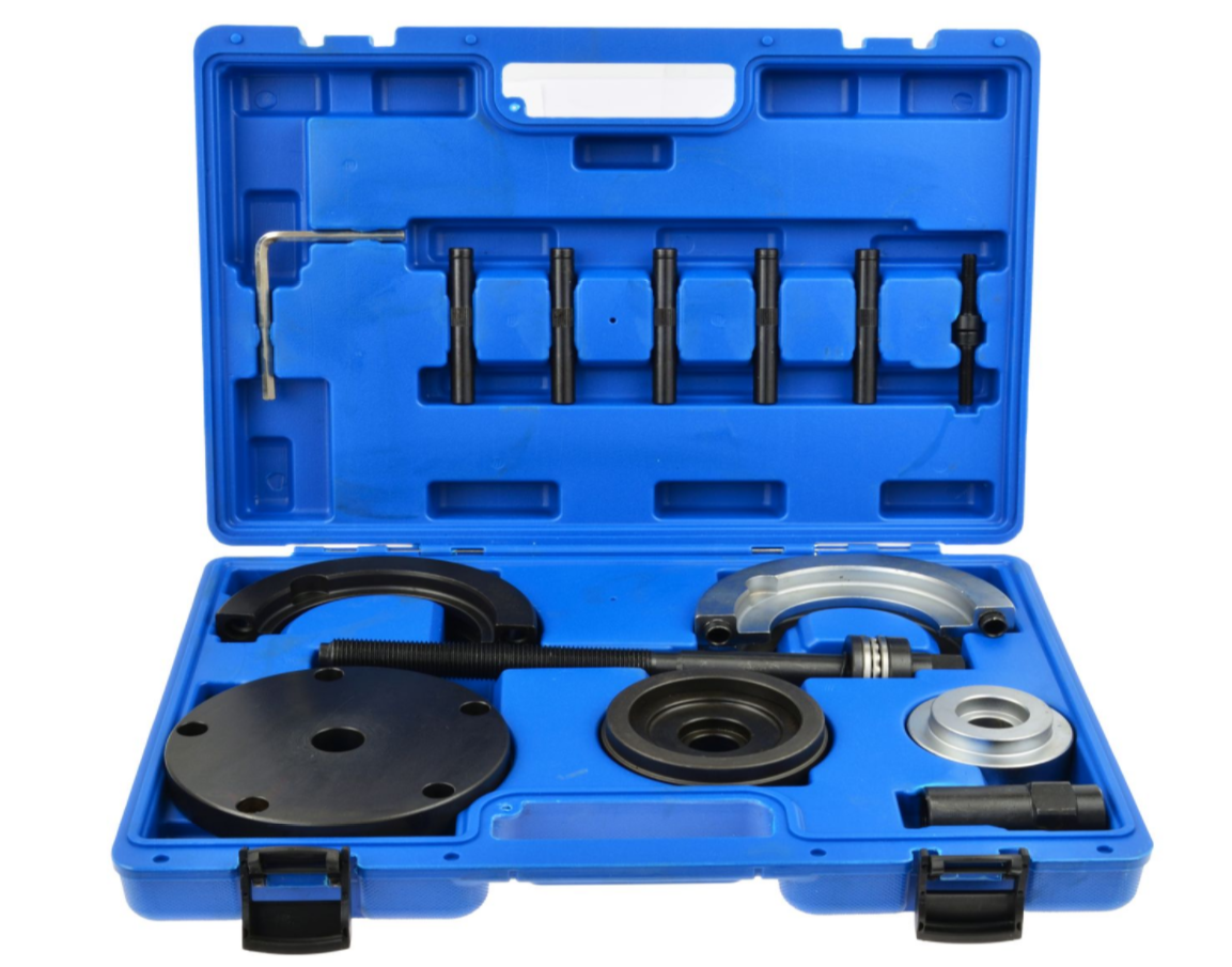 Набор для демонтажа ступицы VAG (VW T5, Touareg), 85 мм GEKO G02475