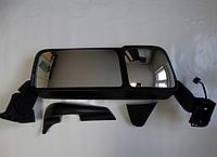 Зеркало MERCEDES ACTROS MP4 основное зеркало МЕРСЕДЕС МП4 мотор подогрев