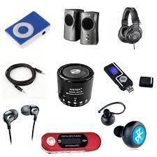 Аудиотехника и видео техника