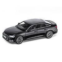Масштабна модель Audi A6 (С8), Myth Black, Scale 1:43, артикул 5011806132