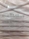 Респіратор противоэрозольный медицисинский TFM 220 FFP2 без клапана упаковка по 10 штук, фото 2