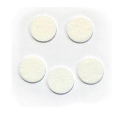 Набор фильтров (5 шт.) для небулайзеров OMRON С28 ,С29,NE-С28P, NE-C900