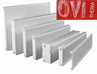 Стальные радиаторы Ovi Therm