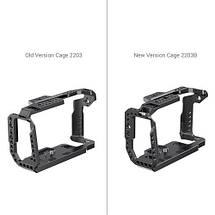Клетка SmallRig Cage для Blackmagic 4K/6K (мод. 2203B), фото 3