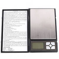 Весы Digital Scale 6296 2000г (0,1), фото 1