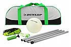Комплект для волейбола Dunlop 5 в 1, фото 2