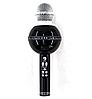 Беспроводной Bluetooth караоке микрофон Wster WS-878
