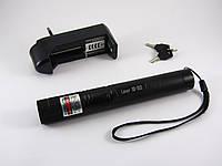 Лазер зеленый 303, фото 1