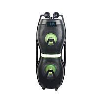 Акустическая Bluetooth система караоке с LED - подсветкой Wesyman Q85 80W, фото 1