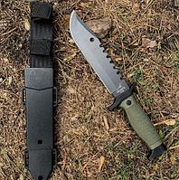 Нож Охотничий Gerber/ армейский/ Мисливський ніж/ Columbia/тесак