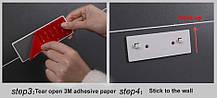 Диспенсер для зубной пасты и щеток автоматический Toothbrush sterilizer   УФ-стерилизатор, фото 2