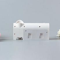 Диспенсер для зубной пасты и щеток автоматический Toothbrush sterilizer   УФ-стерилизатор, фото 3