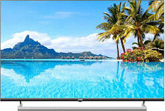 "Телевизор 55"" ARTEL 55AU20H Smart (4K, Bluetooth, IPS, Android 9, 16Gb, Slim Frame)"