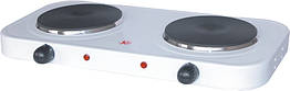 Электроплита настольная двухконфорочная Vertex VR-7551