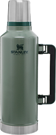 Термос STANLEY Classic Legendary 2.3 литра зелёный Стенли Стэнли Стенлі Класік Классик