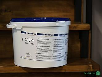 KLEIBERIT 303.0 водостійкий столярний клей ПВА D3 (відро 16 кг)