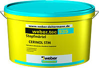 Weber.tec 935 (Cerinol STM) - раствор для остановки течи