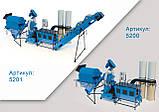 Оборудование для производства пеллет и комбикорма МЛГ-500 COMBI+ (производительность до 350 кг\час), фото 2