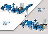 Оборудование для производства пеллет и комбикорма МЛГ-500 COMBI+ (производительность до 350 кг\час), фото 3