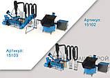 Оборудование для производства пеллет МЛГ-1500 MAX+ (производительность на пеллете до 500 кг/час), фото 4