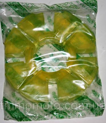 Демферные резинки силикон Minsk-SONIK-125-150см3, фото 2