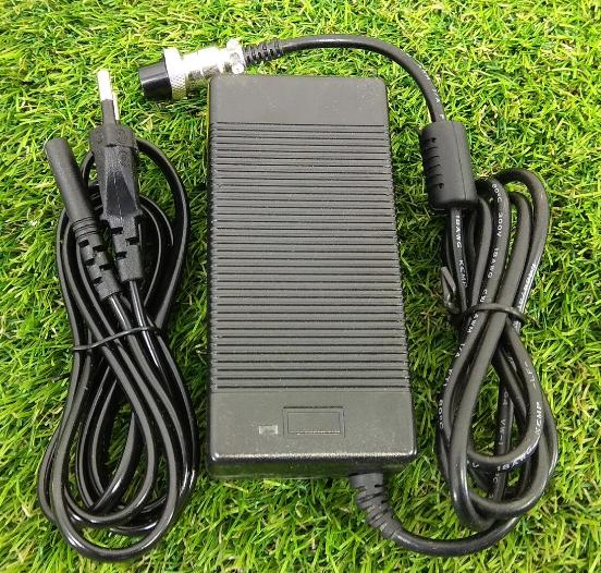 Зарядное устройство на 36V для литий-ионных АКБ (Li-ion)