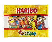 Желейные конфеты Haribo Minis Party Spab 425 г Германия