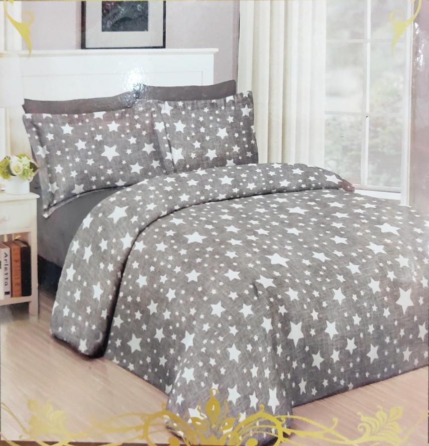 Комплект постельного белья Woodbury's (Пакистан) Двуспальный 7005-2