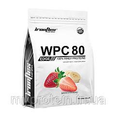 IronFlex Протеїни WPC80.eu Edge 909g