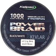 Шнур Kalipso Power Braid Kevlar 1000м 0.30 мм 25.8 кг