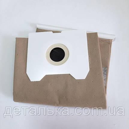 Многоразовый мешок Athena для пылесоса Philips, фото 2