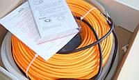 Электрический теплый пол кабель Woks-17 785 Вт 49м (двухжильный), фото 2