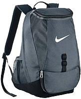 Рюкзак Nike CLUB TEAM SWOOSH серый BA5190-064