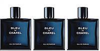 Мужская парфюмированная вода Chanel Bleu de Chanel Eau de Parfum 50ml