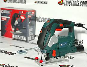 Электролобзик Сталь Л 750 АЛРМ лазерная линия,подсветка