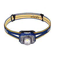 Ліхтар налобний Fenix HL40R Cree XP-LHIV2 LED синій, фото 1