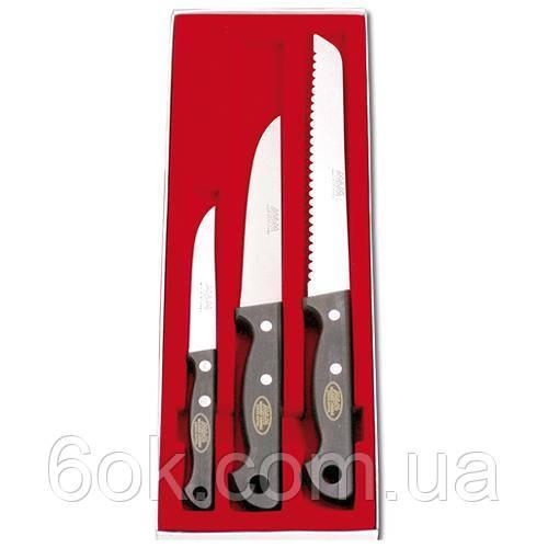 Нaбор ножів MAM 3шт №405