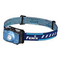 Ліхтар налобний Fenix HL30 2018 Cree XP-G3 синій, фото 1