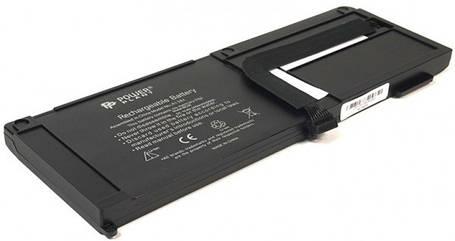"Аккумулятор (батарея) PowerPlant (A1286, A1382) для Apple MacBook Pro 15.4"", фото 2"
