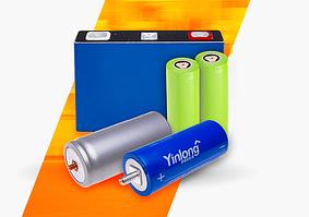 Ячейки, элементы и акссесуары для литий-ионных аккумуляторов
