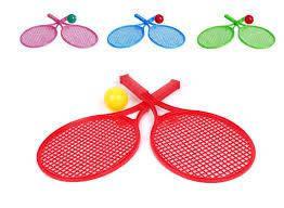 Дит набір для вел тенісу Технок 0380